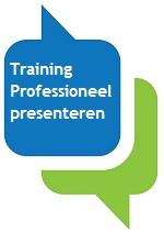 overtuigend presenteren training